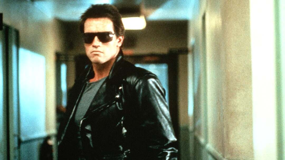 Terminator 1 - Bild 2 von 25