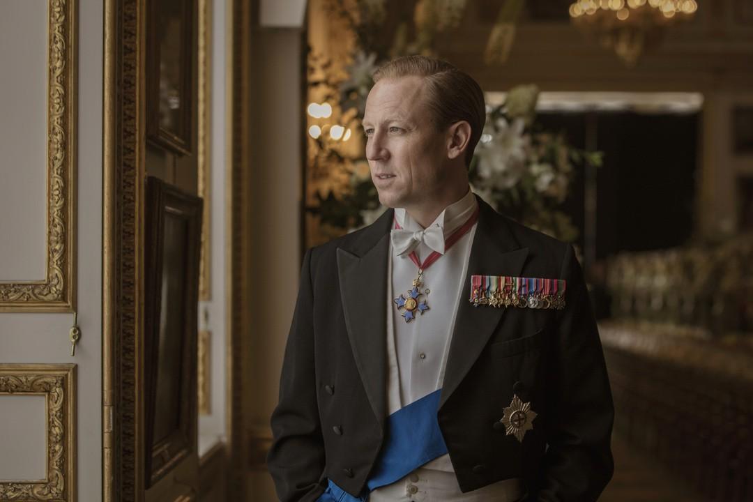 The Crown Trailer - Staffel 3 - Bild 1 von 7