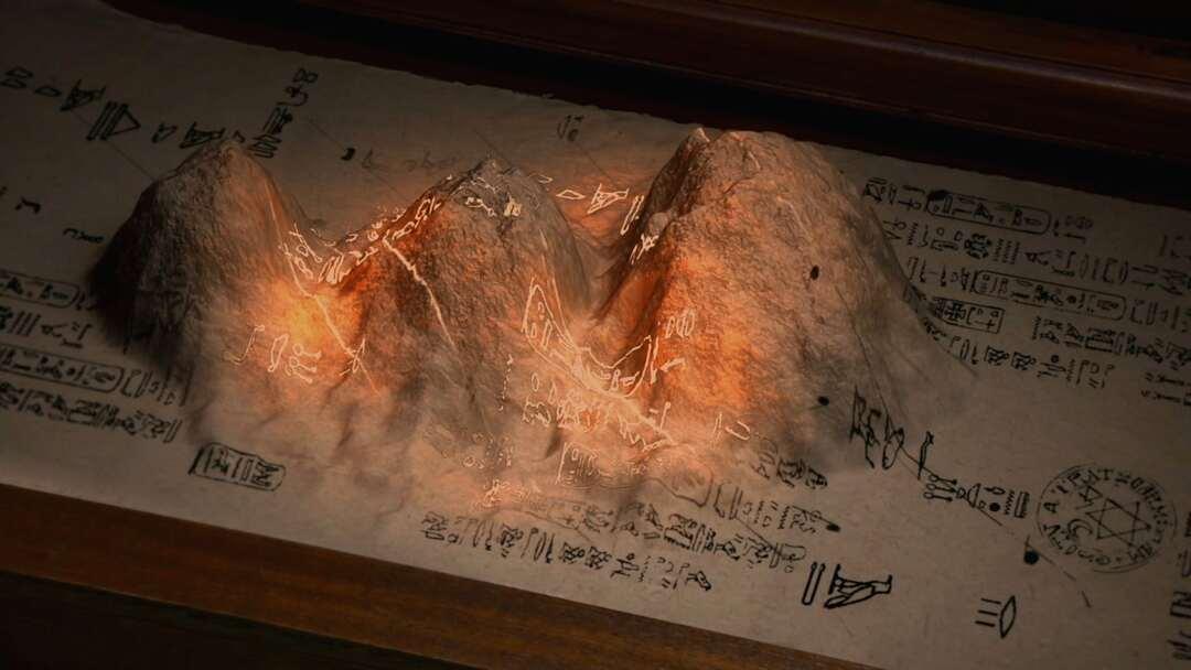 The Quest - Das Geheimnis Der Königskammer Trailer - Bild 1 von 4
