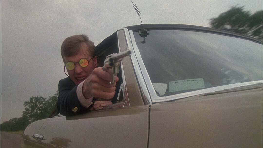 The Texas Chainsaw Massacre 2 Trailer - Bild 1 von 11