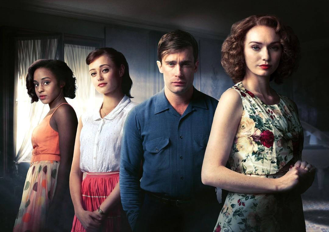 Tödlicher Irrtum - Agatha Christie Mini-Serie bei TV Now - Bild 1 von 19