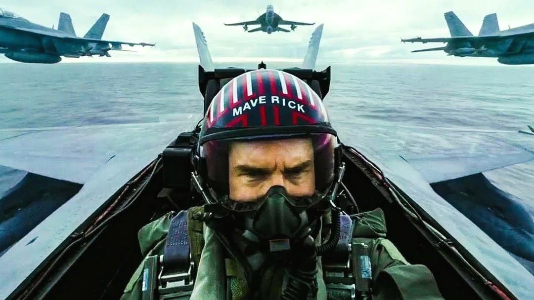 Top Gun 2 Trailer - Maverick - Bild 1 von 12