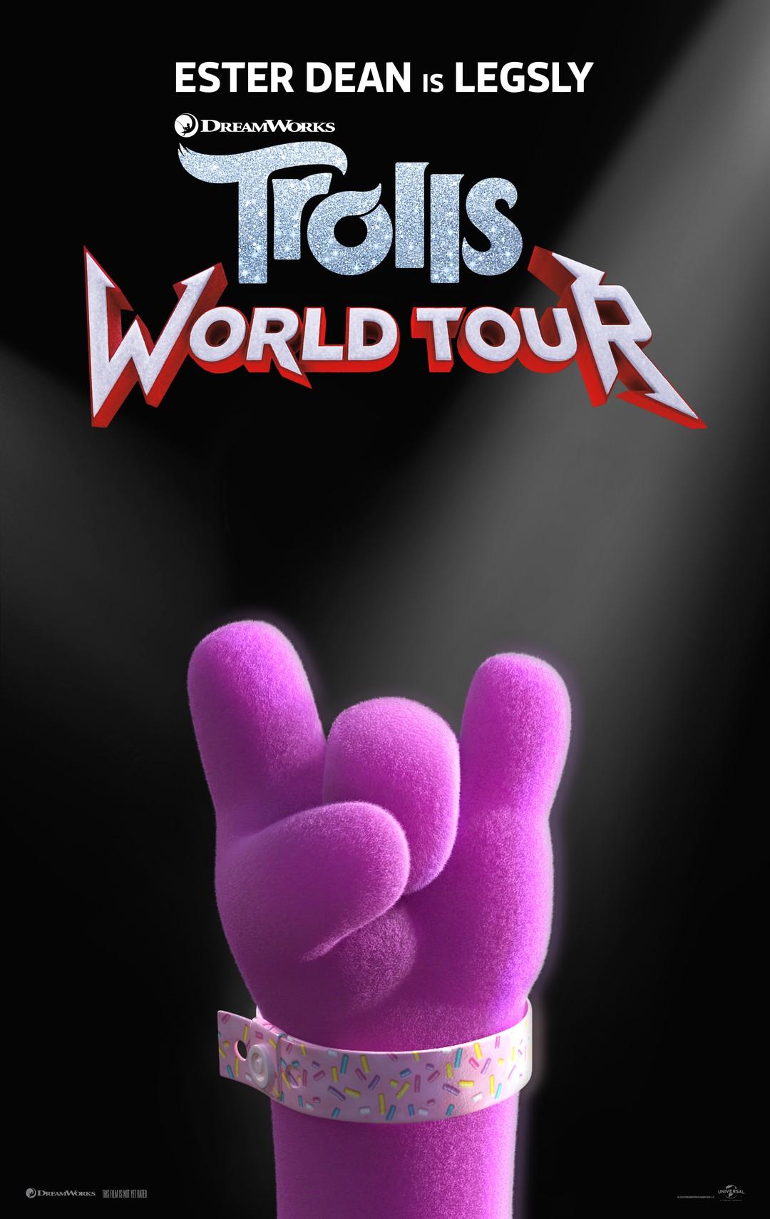Trolls 2 World Tour Trailer - Bild 1 von 21