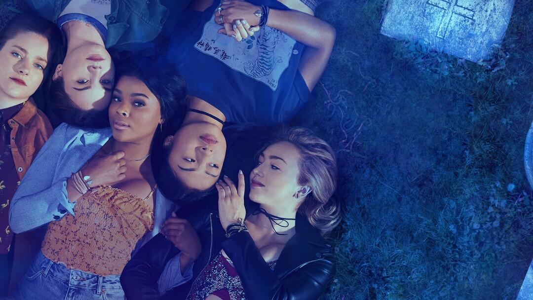 TV NOW: Neue Filme und Serien im Mai - Bild 1 von 6