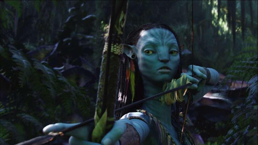 Avatar Trailer - Aufbruch Nach Pandora - Bild 1 von 40