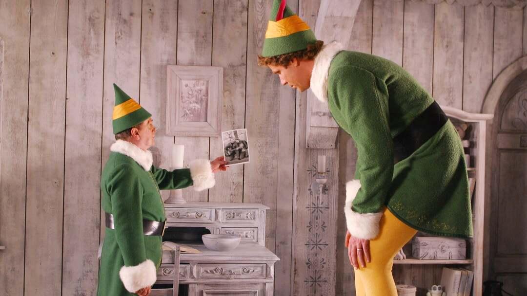 Buddy - Der Weihnachtself Trailer - Bild 1 von 2
