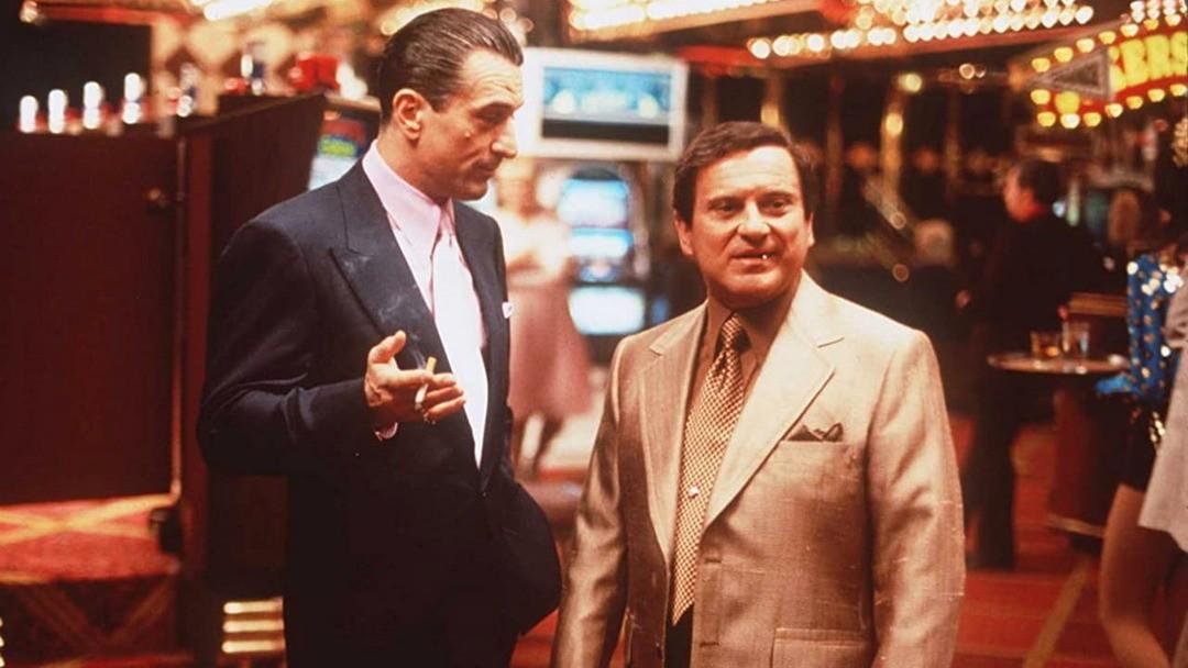 Casino Trailer - Bild 1 von 4