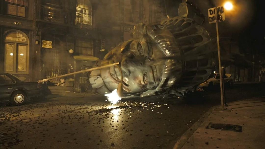 Cloverfield Trailer - Bild 1 von 7