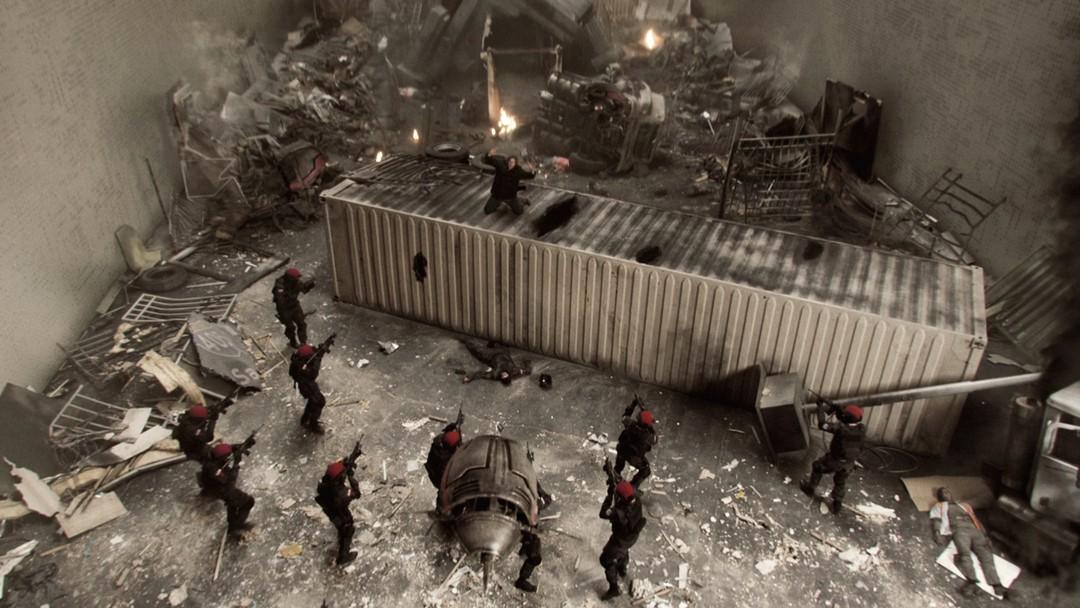 Colony Trailer - Bild 1 von 1