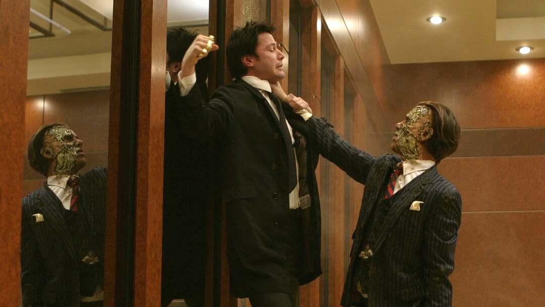 Constantine Trailer - Bild 1 von 6