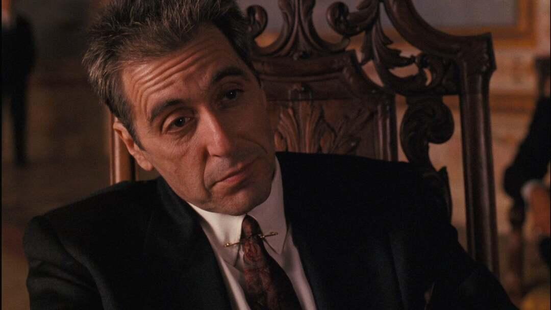 Der Pate Epilog Trailer - Der Tod Von Michael Corleone - Bild 1 von 2