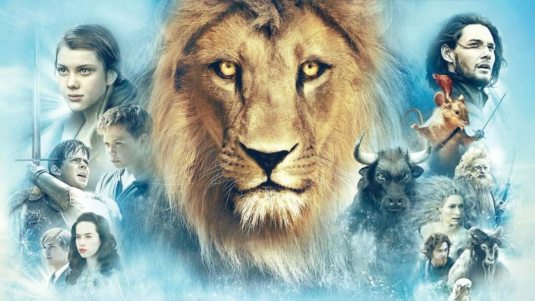 Die Chroniken Von Narnia: Die Reise Auf Der Morgenröte Trailer - Bild 1 von 4