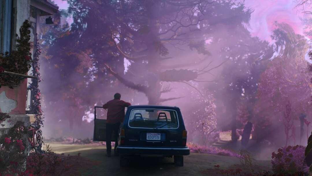Die Farbe Aus Dem All Trailer - Bild 1 von 1