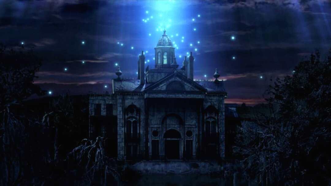 Die Geistervilla Trailer - Bild 1 von 17