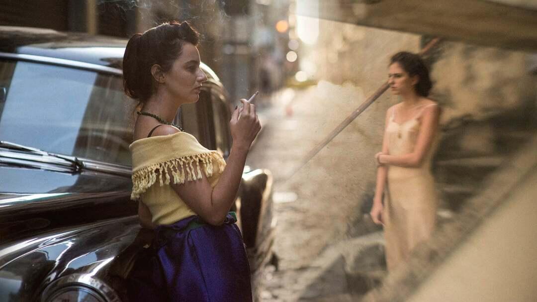 Die Sehnsucht Der Schwestern Gusmao Trailer - Bild 1 von 2