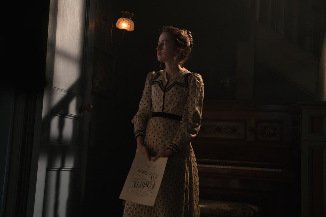 Edison - Leben Voller Licht Trailer - Bild 1 von 24