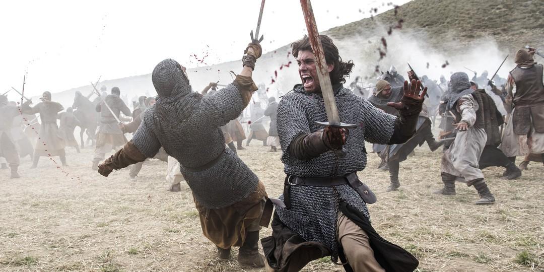 El Cid Trailer - Bild 1 von 4