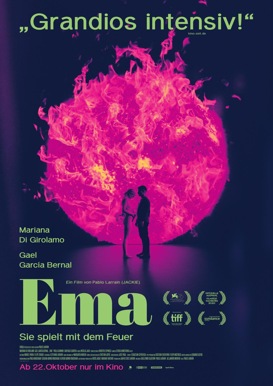 Ema Trailer - Bild 1 von 12