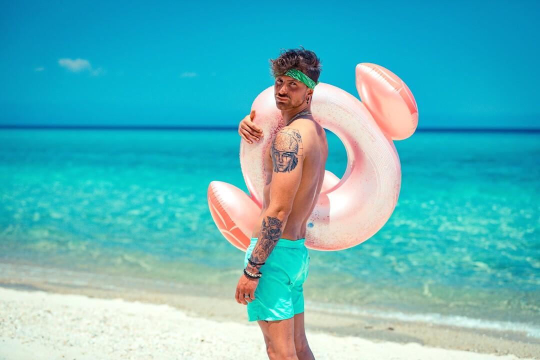 Ex On The Beach: Love-Dating mit dem fiesen Ex - Bild 1 von 24
