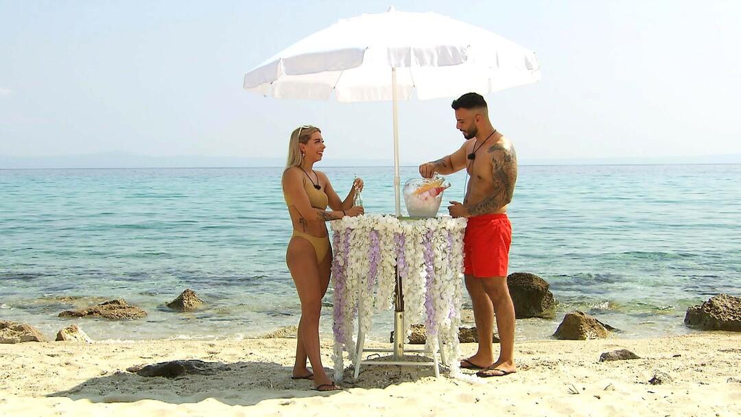 Ex On The Beach: Love-Dating mit dem fiesen Ex - Bild 20 von 24
