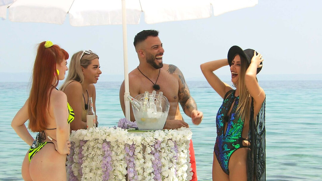 Ex On The Beach: Love-Dating mit dem fiesen Ex - Bild 24 von 24