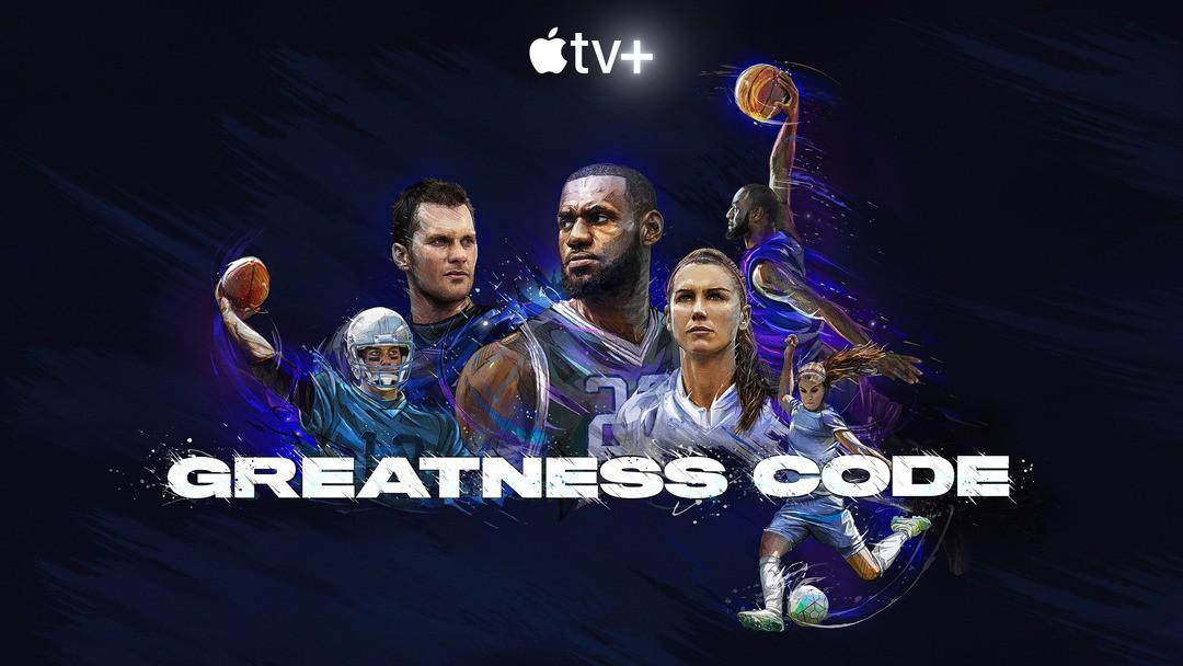 Greatness Code Trailer - Bild 1 von 2