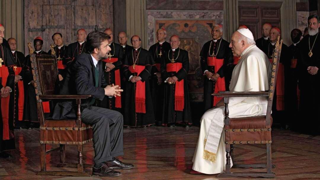 Habemus Papam Trailer - Ein Papst büxt aus - Bild 1 von 4