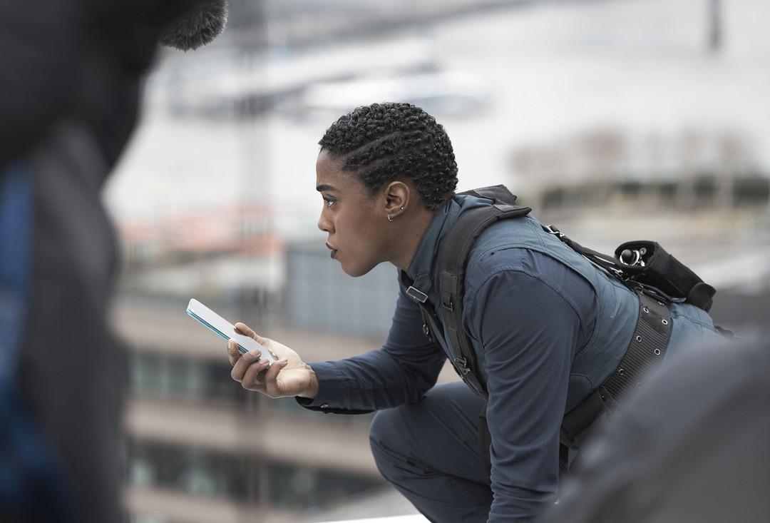 James Bond: Nokia-Handys in Keine Zeit Zu Sterben - Bild 1 von 9
