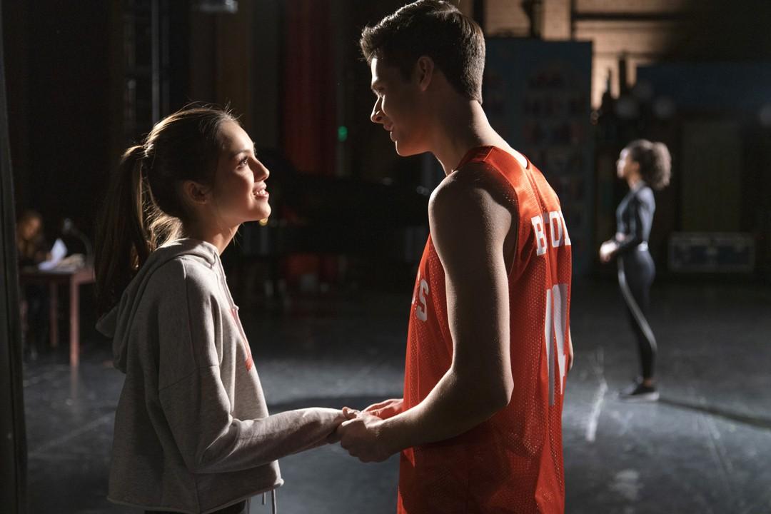 High School Musical: Disney Channel zeigt neue Disney+ Serie - Bild 1 von 8