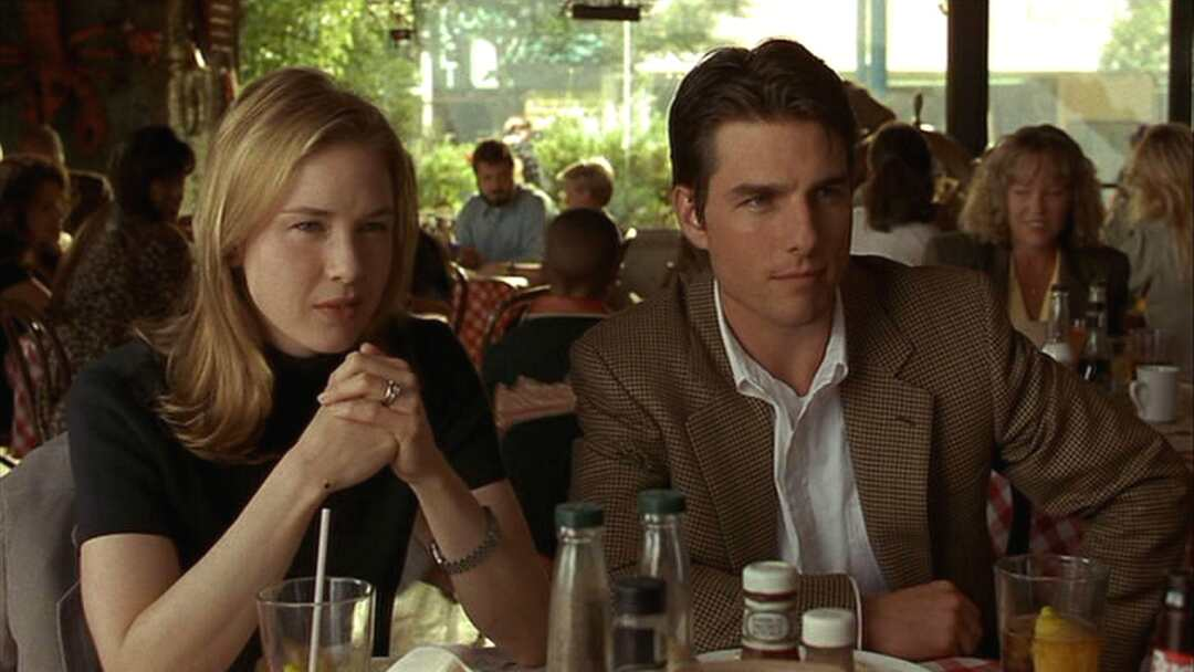 Jerry Maguire Trailer - Bild 1 von 6