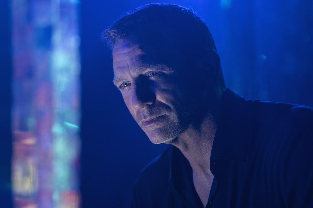 Der finale Trailer zum neuen James Bond 007 haut euch weg - Bild 1 von 13