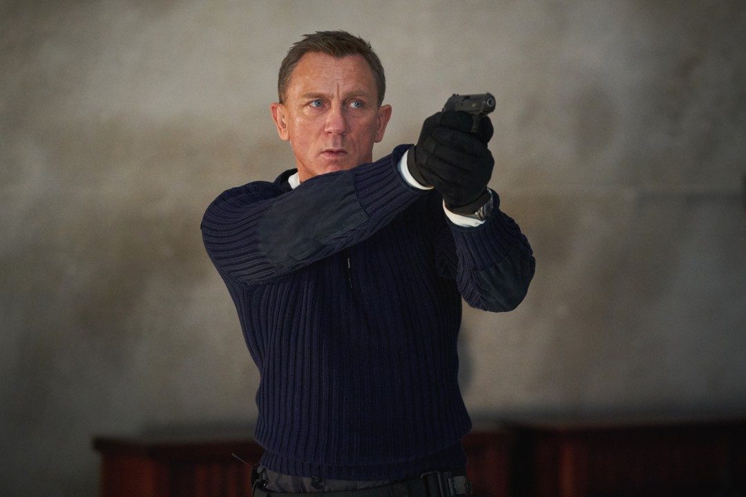 Bild zu James Bond 007 - Keine Zeit zu sterben