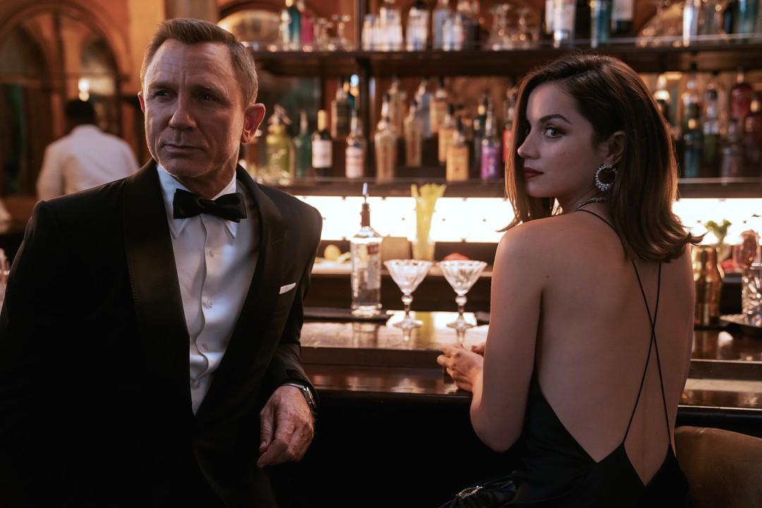 Der finale Trailer zum neuen James Bond 007 - Bild 13 von 13