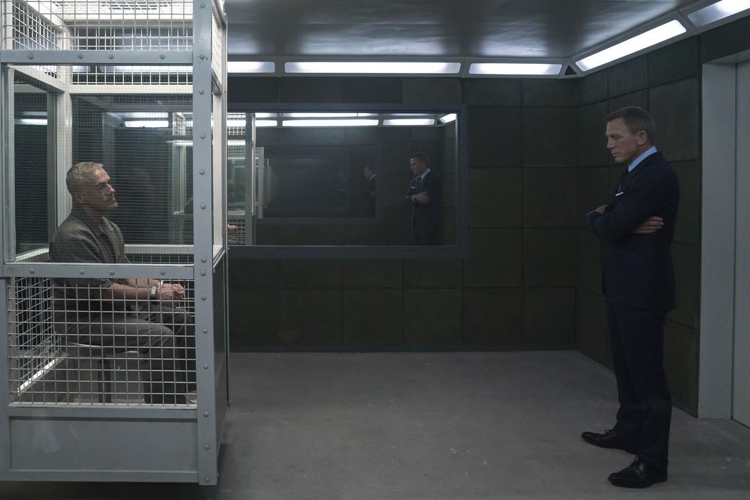Der finale Trailer zum neuen James Bond 007 - Bild 5 von 13