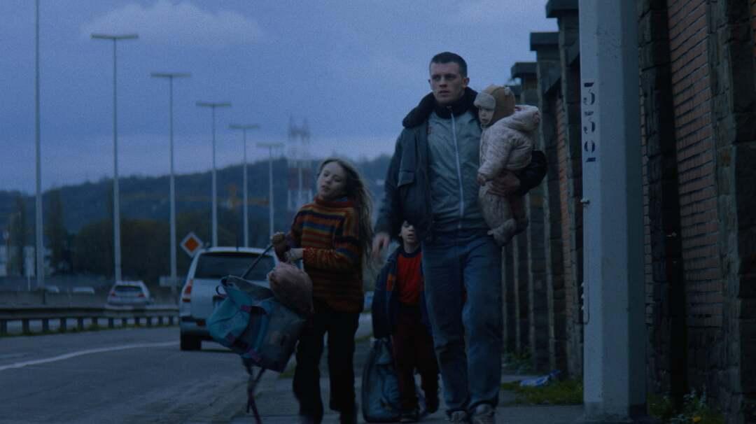Kids Run Trailer - Bild 1 von 3