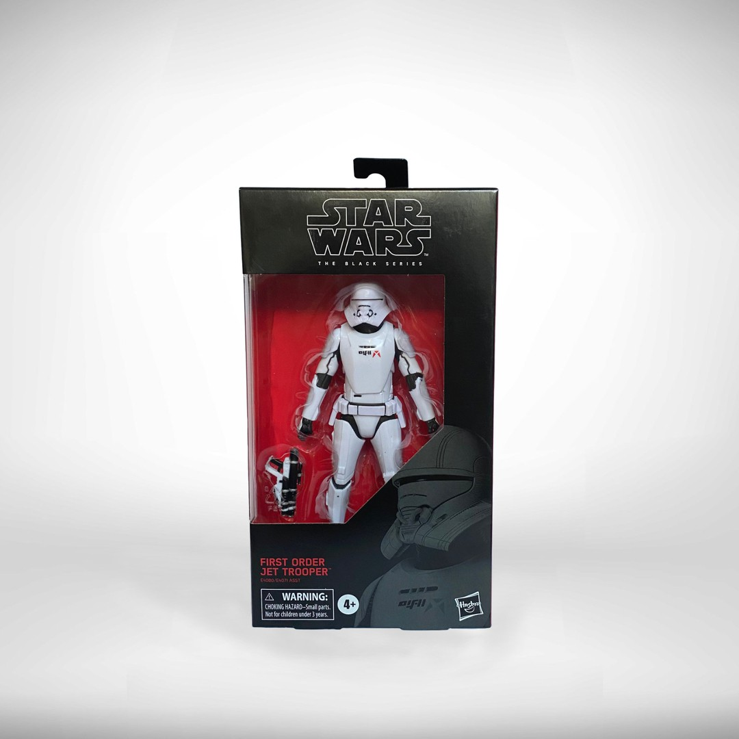 The Mandalorian Staffel 2: Gewinnspiel zur Star Wars-Serie - Bild 1 von 3