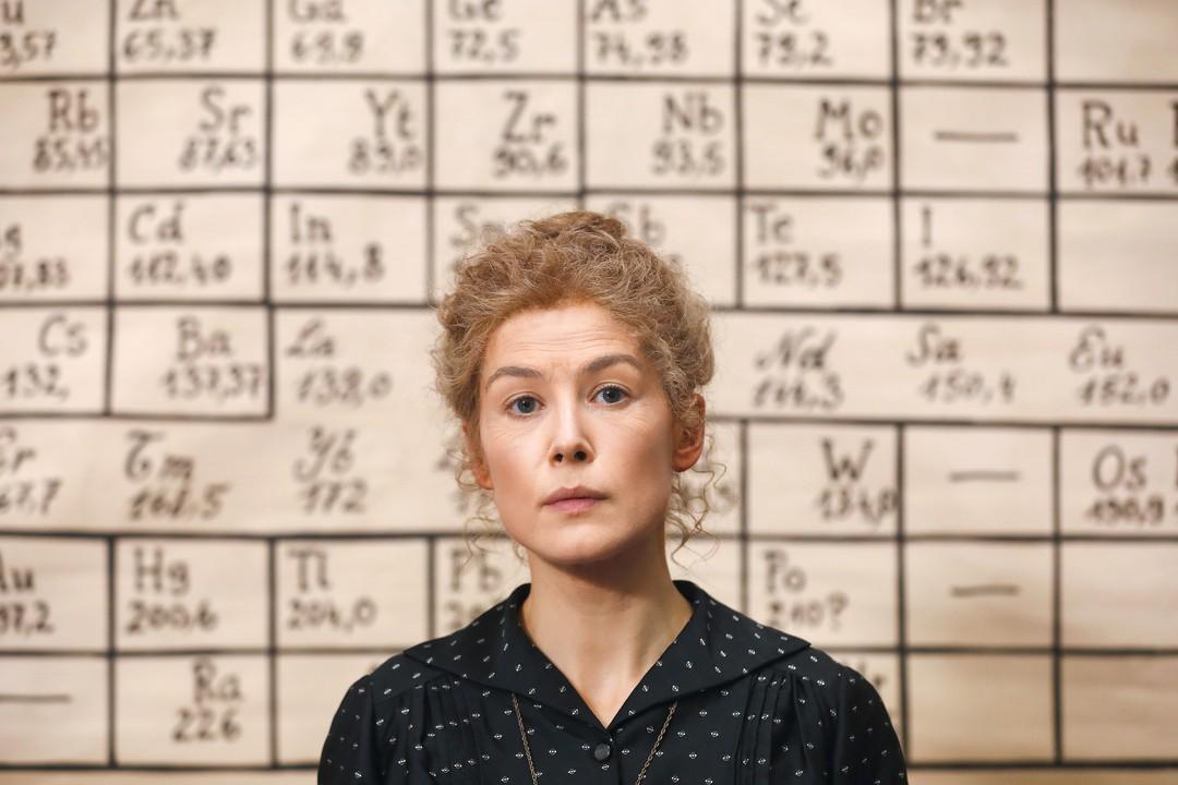 Marie Curie - Elemente Des Lebens Trailer - Bild 1 von 6