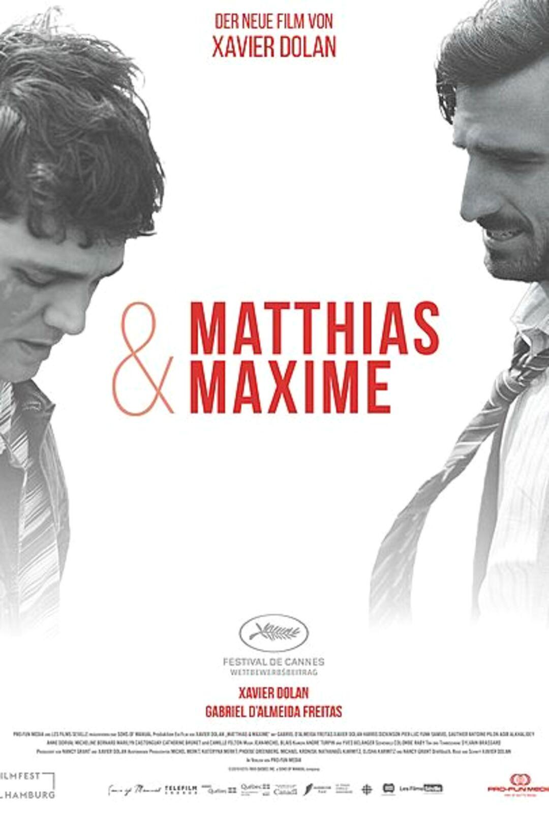 Matthias & Maxime - Bild 12 von 12