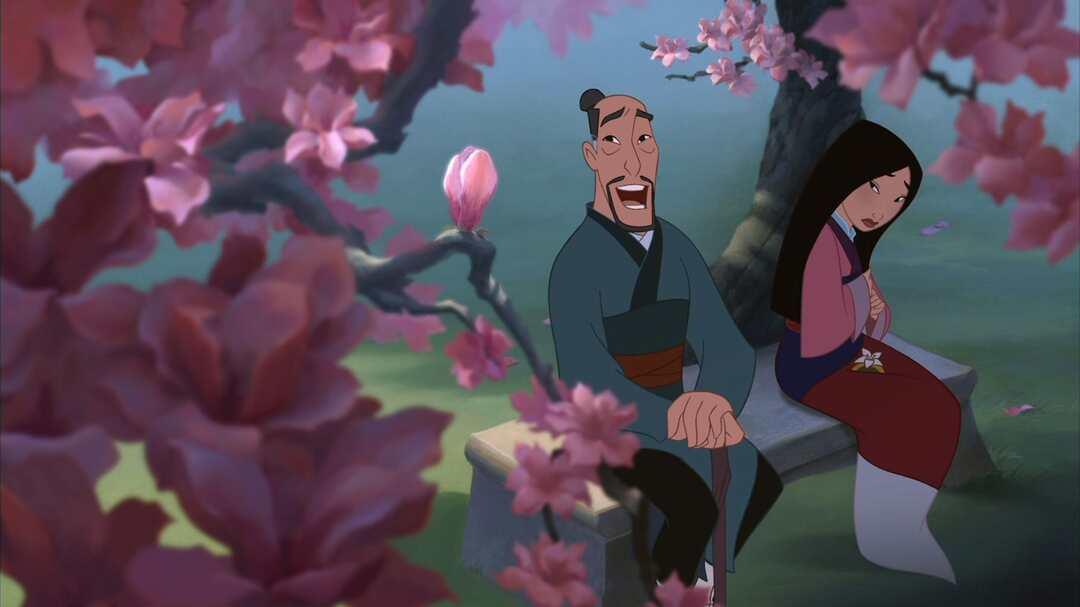 Mulan - Bild 12 von 17