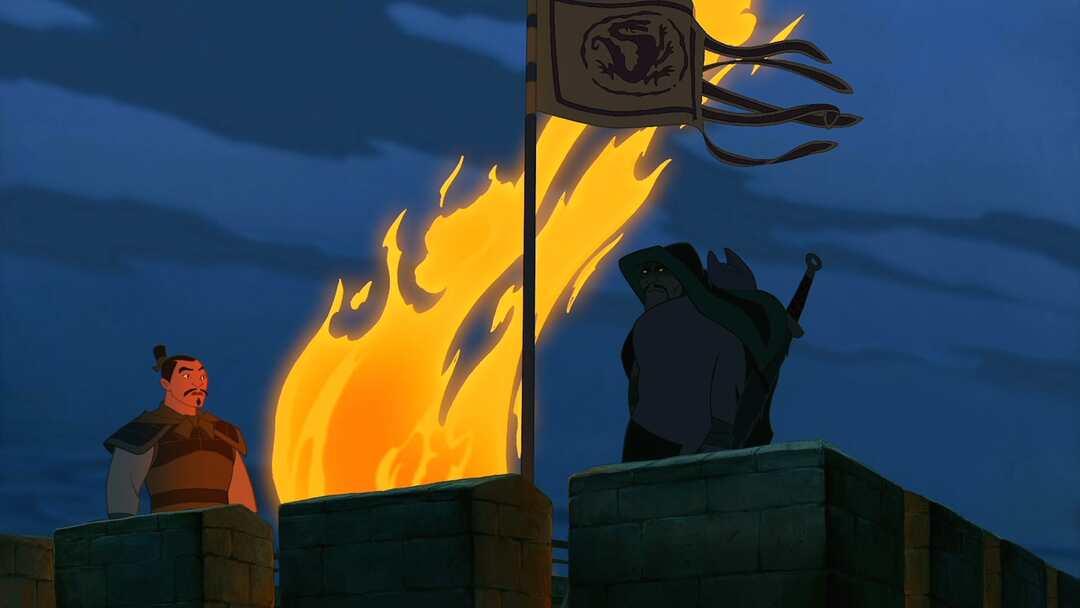 Mulan - Bild 13 von 17