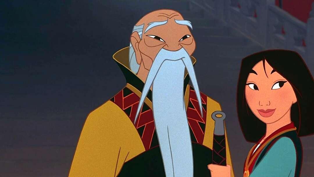 Mulan - Bild 2 von 17