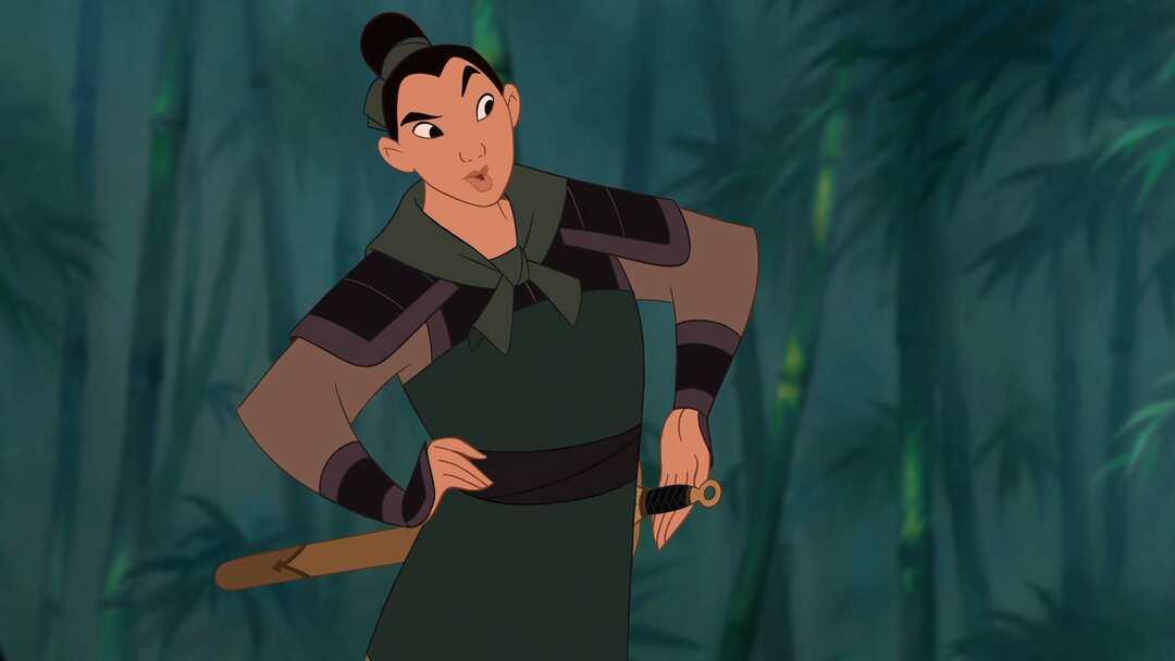 Mulan - Bild 5 von 17