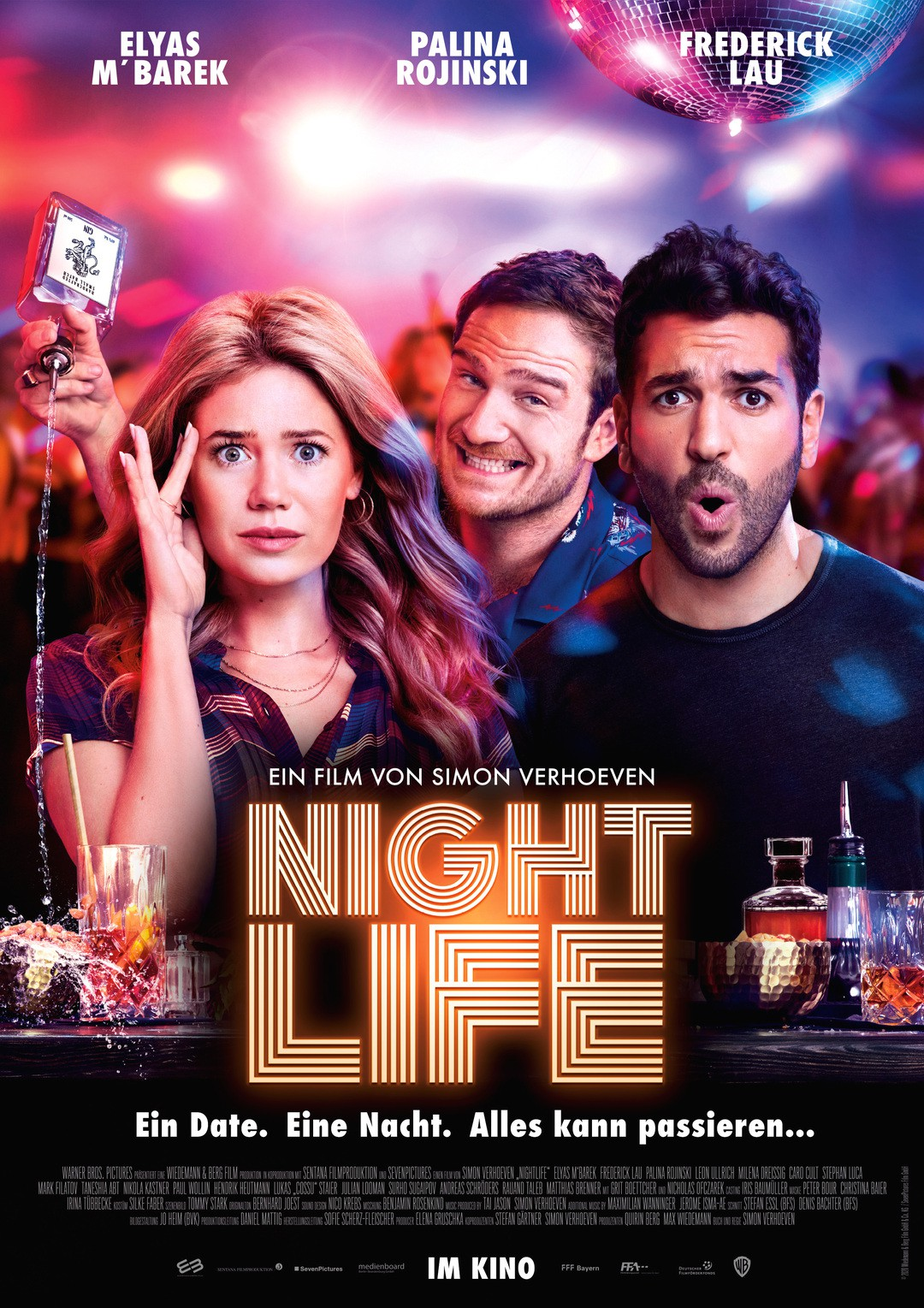 Nightlife Trailer - Bild 1 von 8