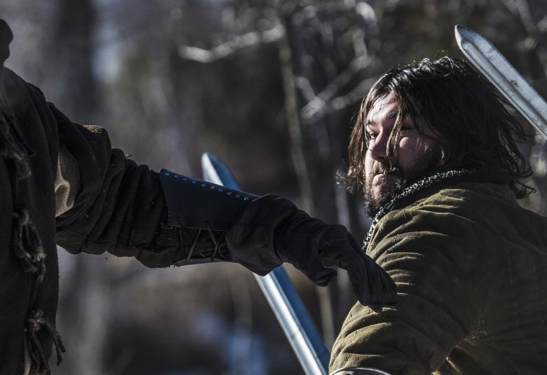 Robert The Bruce Trailer - König Von Schottland - Bild 1 von 3