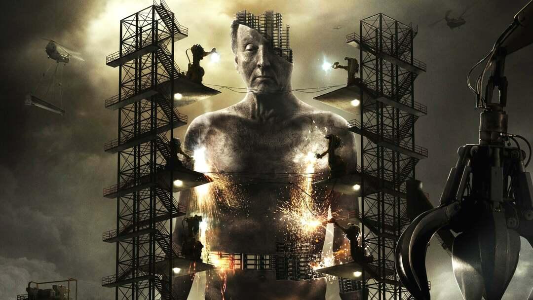 SAW 3D Vollendung Trailer - Bild 1 von 8