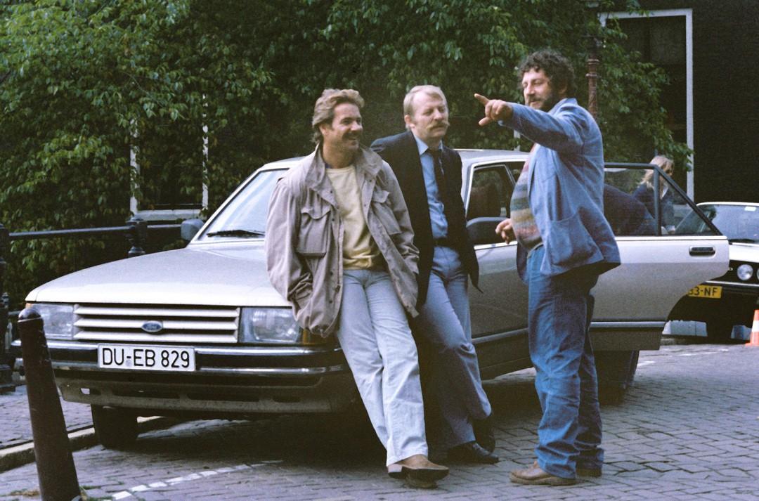 Schimanski zurück im Fernsehen: Tatort jetzt in HD - Bild 8 von 15