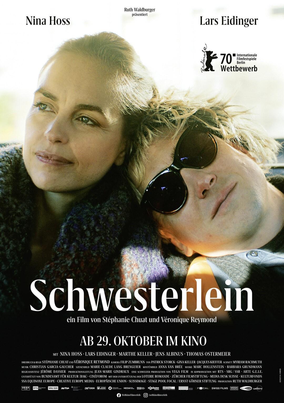 Schwesterlein - Bild 11 von 11