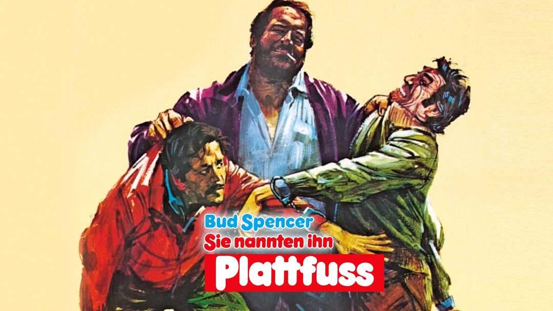 Sie Nannten Ihn Plattfuss Trailer - Bild 1 von 3