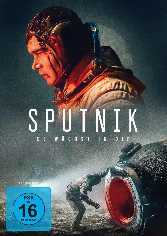 Sputnik Trailer - Bild 1 von 21