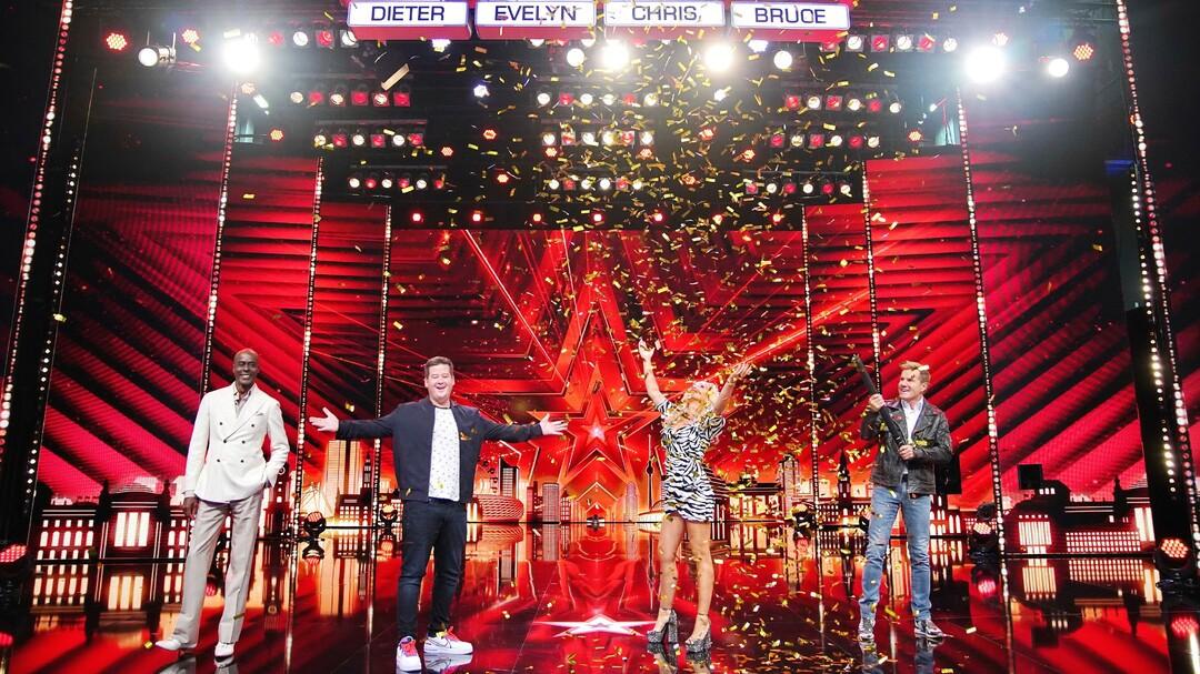 Das Supertalent – Das sind die Finalisten 2020 - Bild 1 von 12